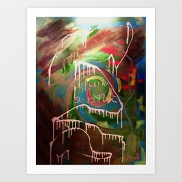 tsoL Art Print