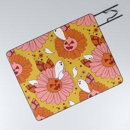 Daisyween Picnic Blanket