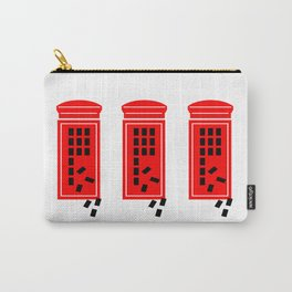 LONDON LEGO Carry-All Pouch