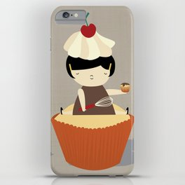 Oversweet iPhone Case