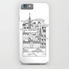 TOKYO Slim Case iPhone 6
