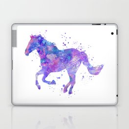 Fairytale Horse Laptop & iPad Skin