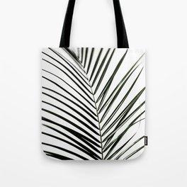 Palm Leaves 7 Tote Bag