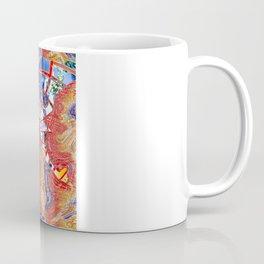 Fortitude 2 Coffee Mug