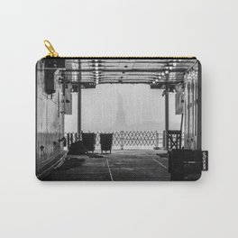 """Liberty thru """"The Boat"""" Carry-All Pouch"""