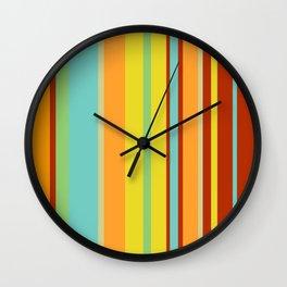 Bayonne Wall Clock