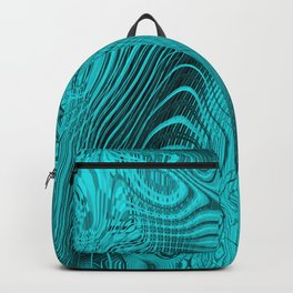 Whirlpool Waters Backpack