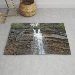 Waterfall Rug