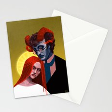Virtue Stationery Cards