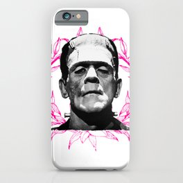 It Is True, We Shall Be Monsters   Frankenstein iPhone Case