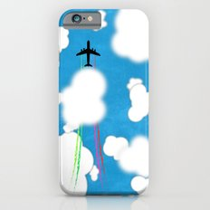 Above the Clouds iPhone 6s Slim Case
