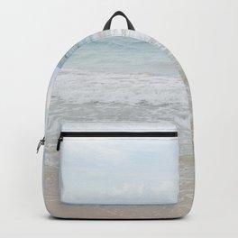 Puerto Rico Beach Backpack