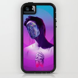 New Stuff iPhone Case