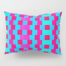 Rubies Pillow Sham