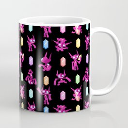 Gem Eaters Coffee Mug