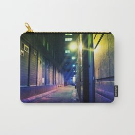 Alley Way Monroe Carry-All Pouch