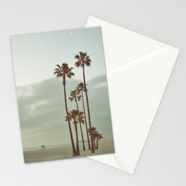 Morning Vacancy Stationery Cards