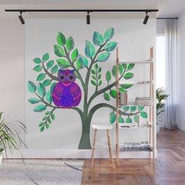 Woo Hoo Wall Mural