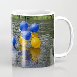 I can't be Late Coffee Mug