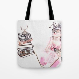 My Untold Fairy-Tales Series (2 0f 3) Tote Bag