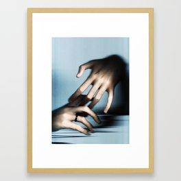 0118 Framed Art Print