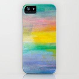 Ocean Sunrise Series 2 iPhone Case