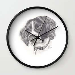 Springer Wall Clock