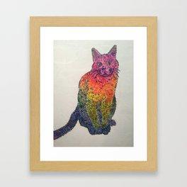 Ser Duncan Framed Art Print