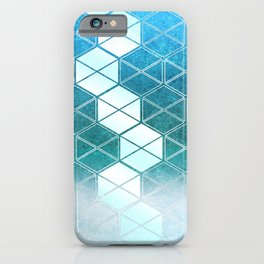 The Earth Shaker iPhone Case