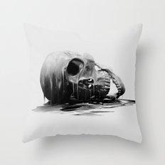Hereafter Throw Pillow