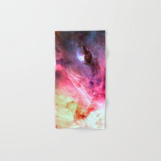 Space 04 Hand & Bath Towel
