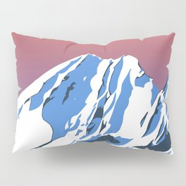 The Brooks Range Pillow Sham