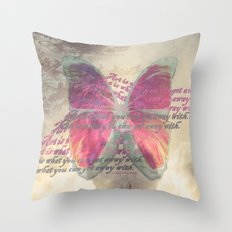 Art = .... Throw Pillow