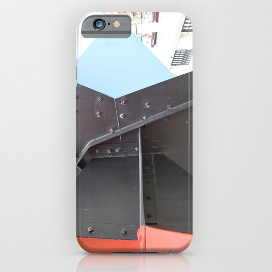 Peggy Guggenheim court yard iPhone & iPod Case