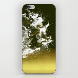 Lightness iPhone Skin