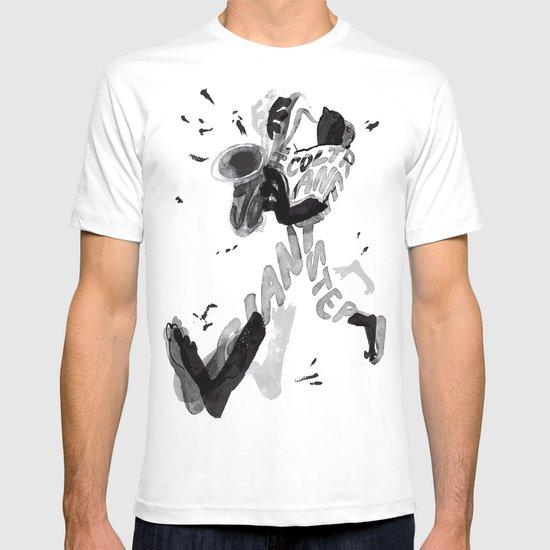 Giant step T-shirt