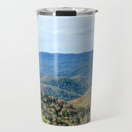 Makes You Thankful Travel Mug