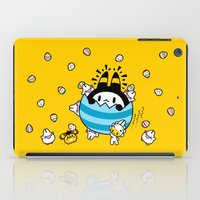 easter iPad Cases featuring easter easter easter.... by Ziqi