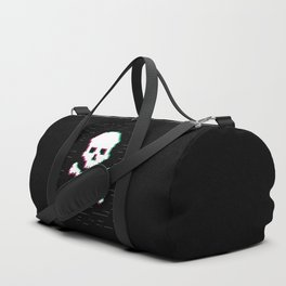 Game Over Glith Duffle Bag