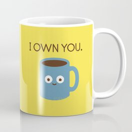 Coffee Talk Coffee Mug