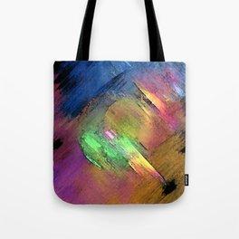 Rainbow Detour Tote Bag