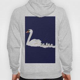 Swan Family Hoody