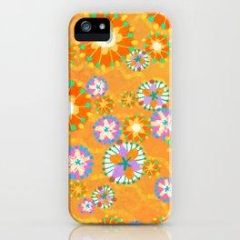 Little diamond iPhone Case