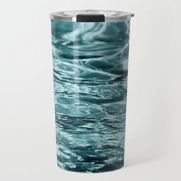 Water Travel Mug