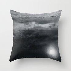 soak Throw Pillow