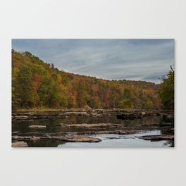 Sweetwater Canvas Print