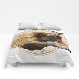 Wild Child - Wolf Comforters