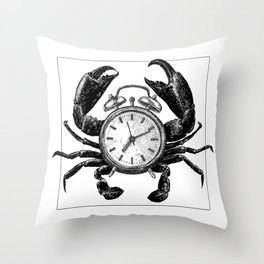 Tsukumogami I Throw Pillow