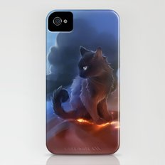 Orion iPhone (4, 4s) Slim Case