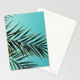 Palm Tree Craze Stationery Cards